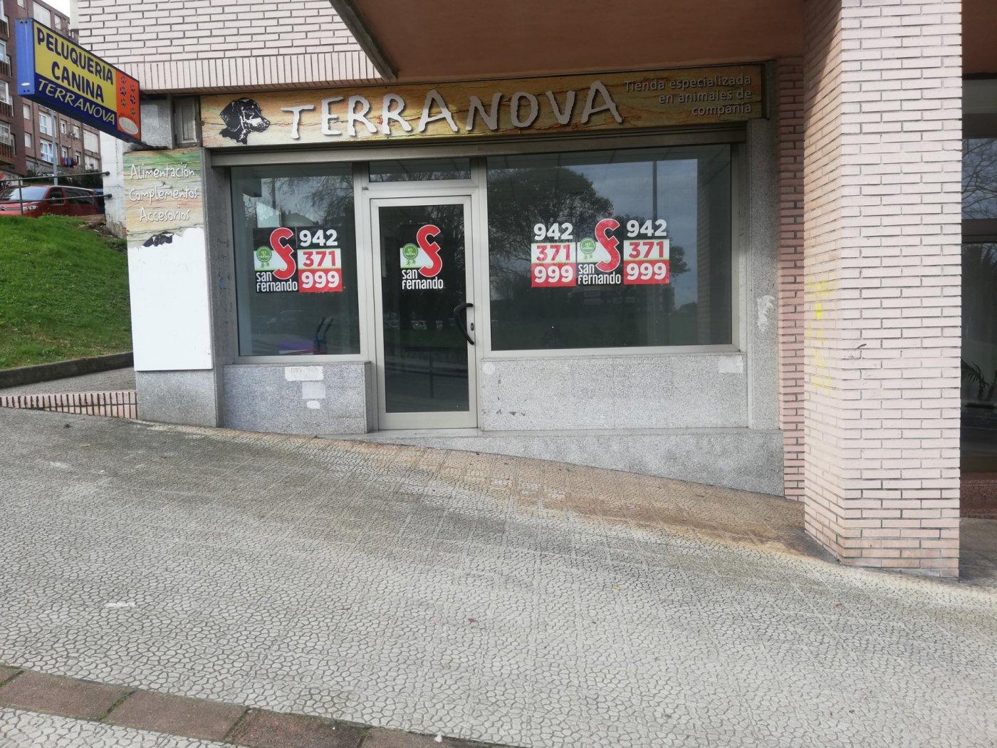 Local comercial en Santander – 84377