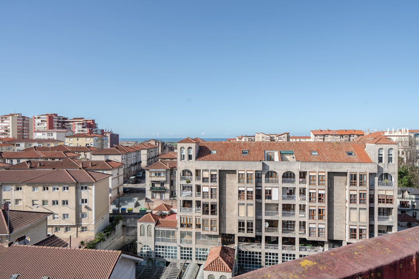 Piso en Santander – 84378