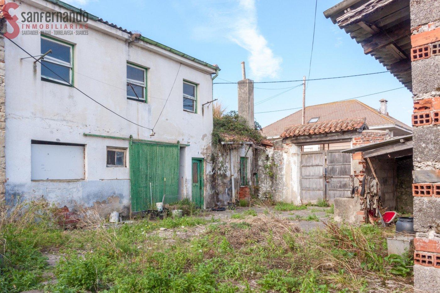 Casa con terreno en Santa Cruz de Bezana – 84614