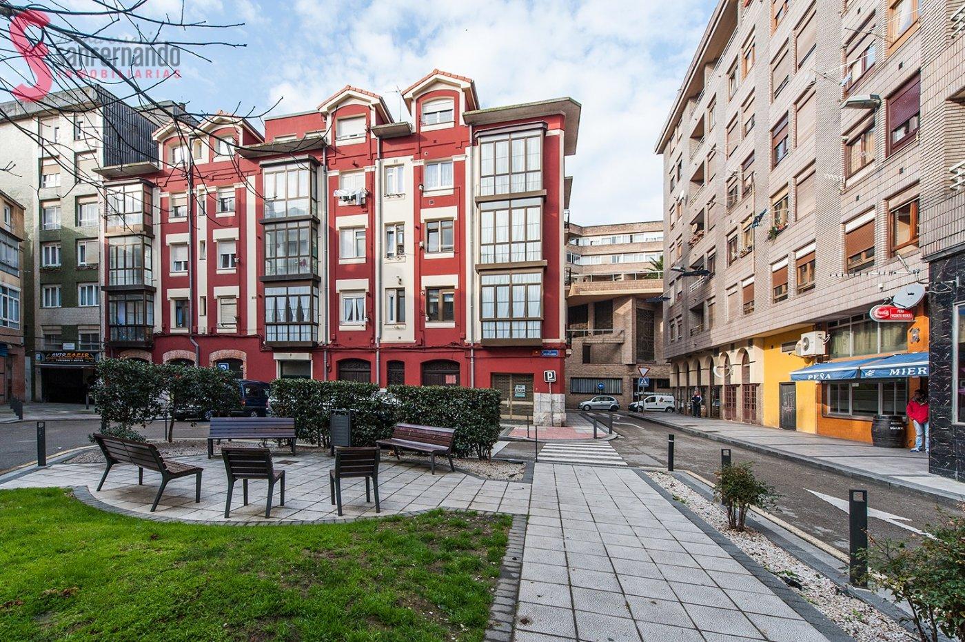 Piso en Santander – 84427