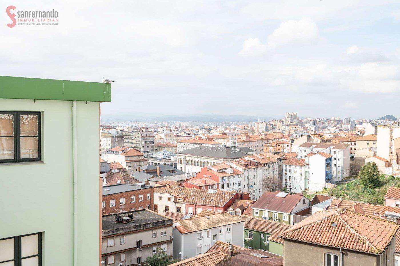 Piso en Santander – 84409