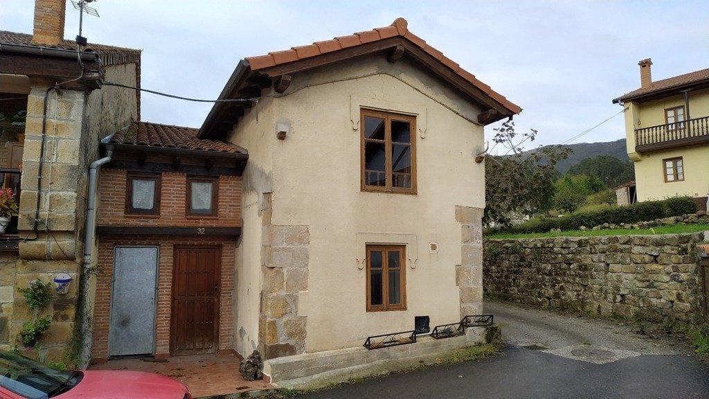 Casa en Los Corrales de Buelna – 60481841
