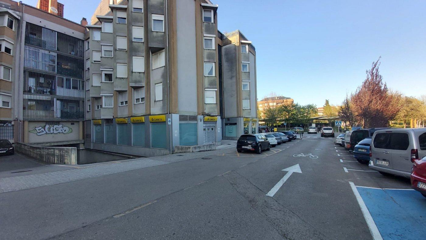 Garaje en Santa Cruz de Bezana – 84447