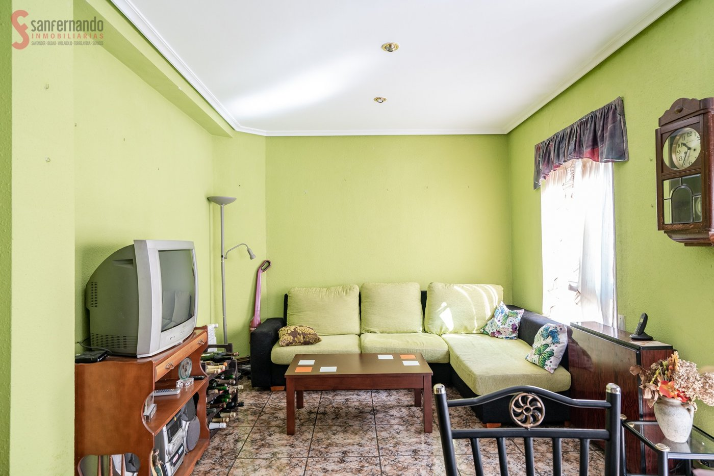 Casa en Torrelavega – 55464