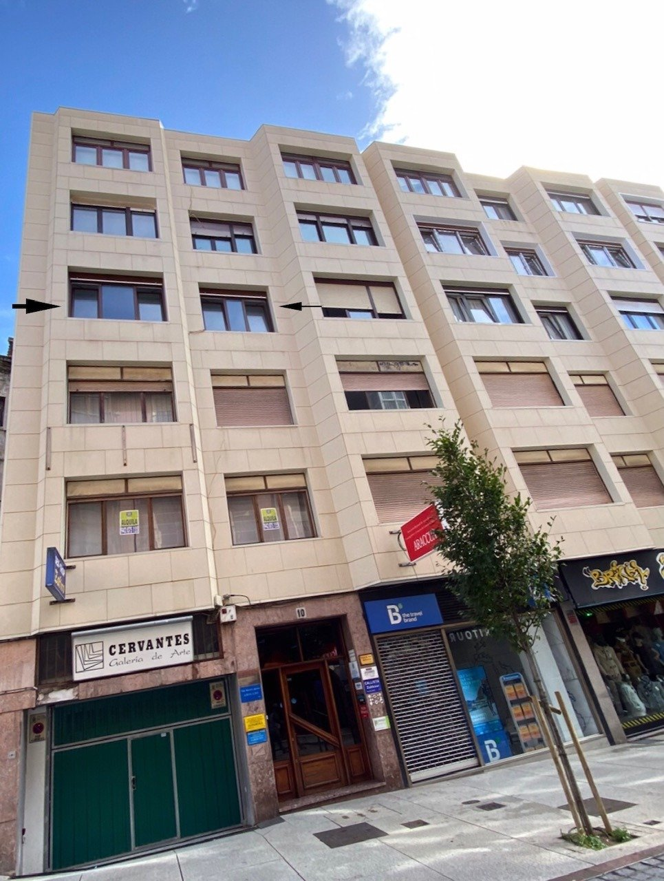Oficina en Santander – 80247