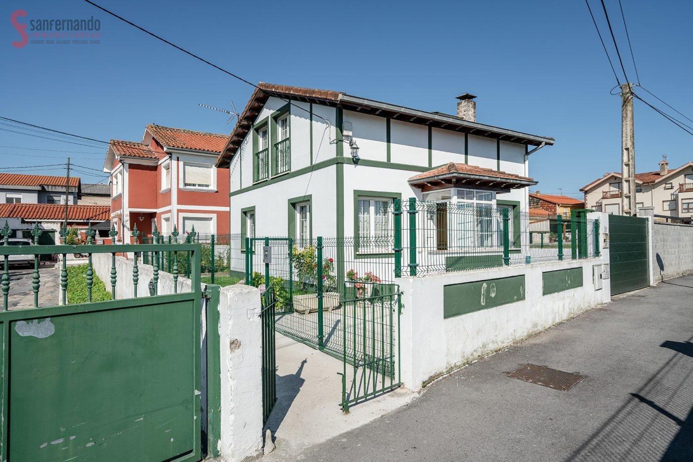 Casa en Santander – 84565
