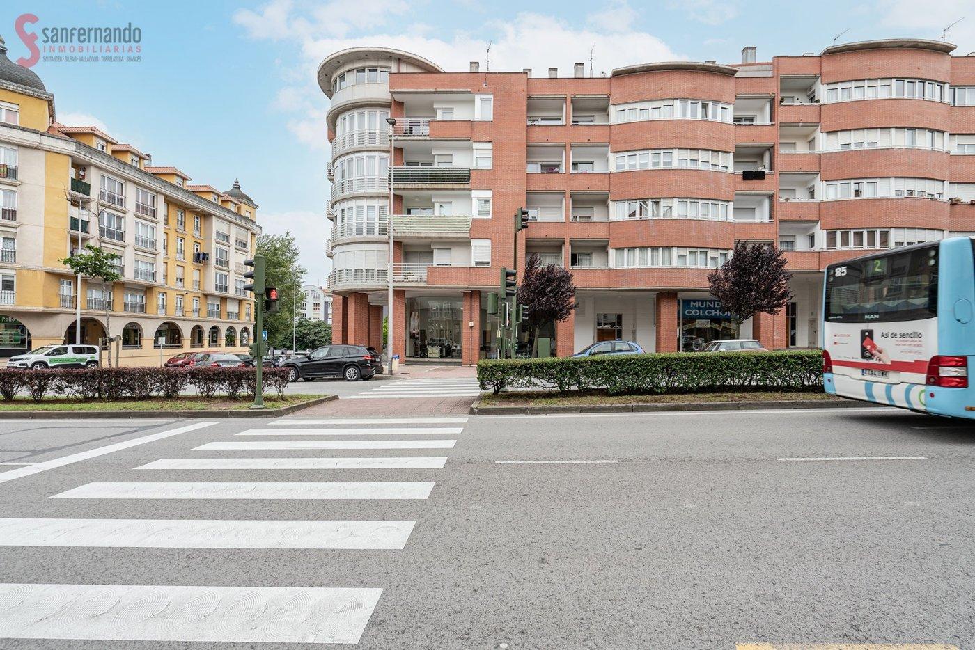 Apartamento en Santander – 84550