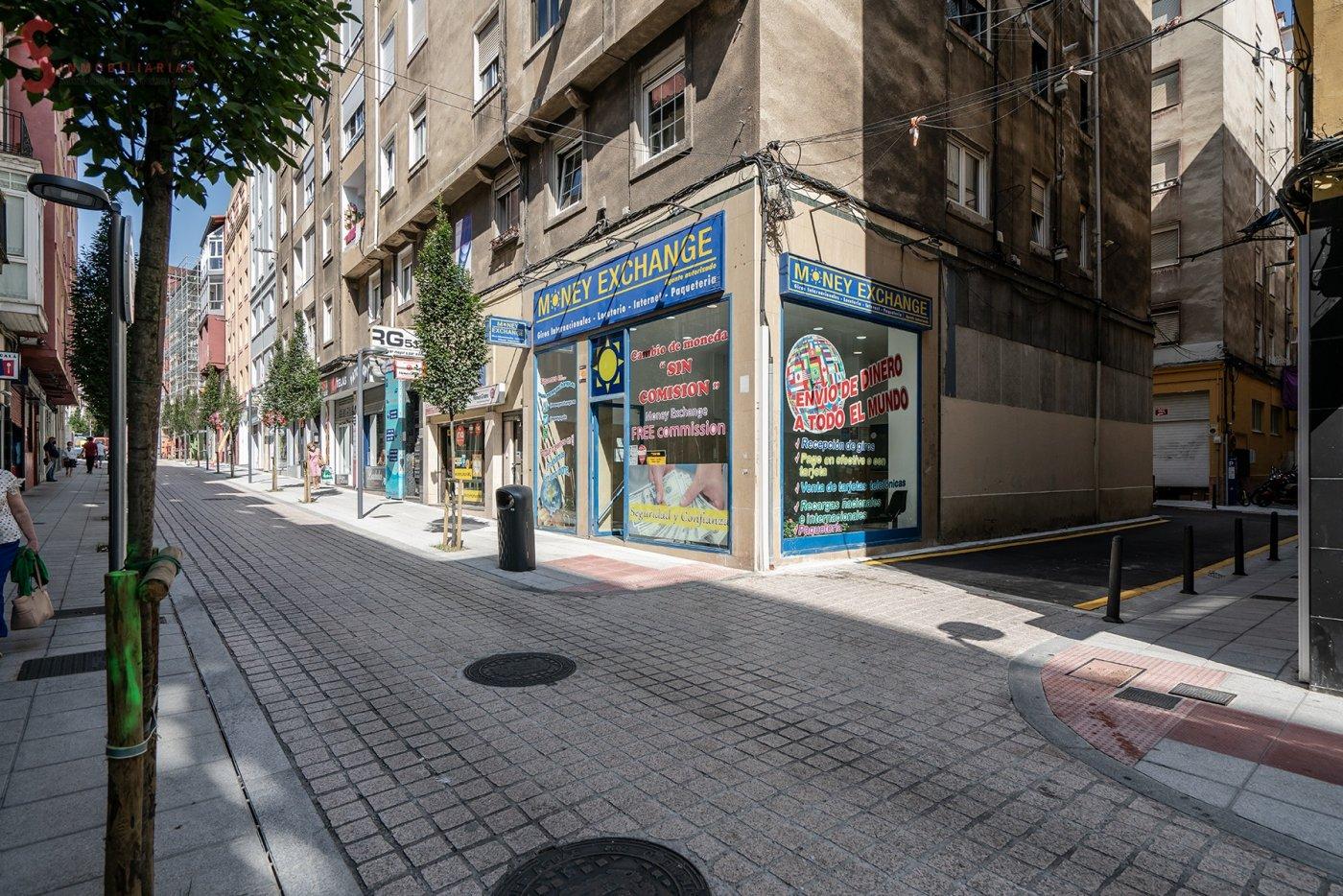 Piso en Santander – 84570