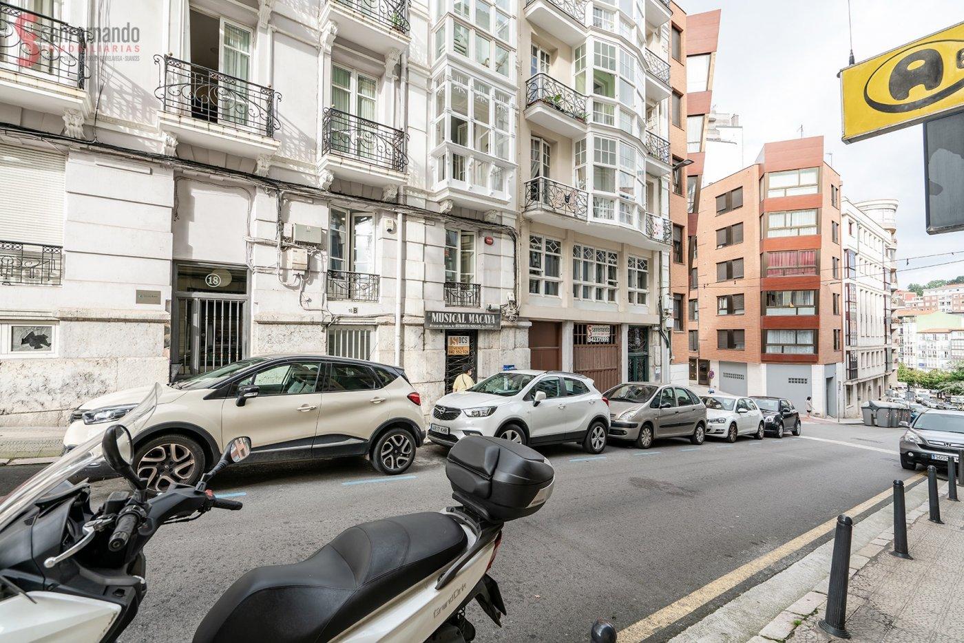 Piso en Santander – 84599