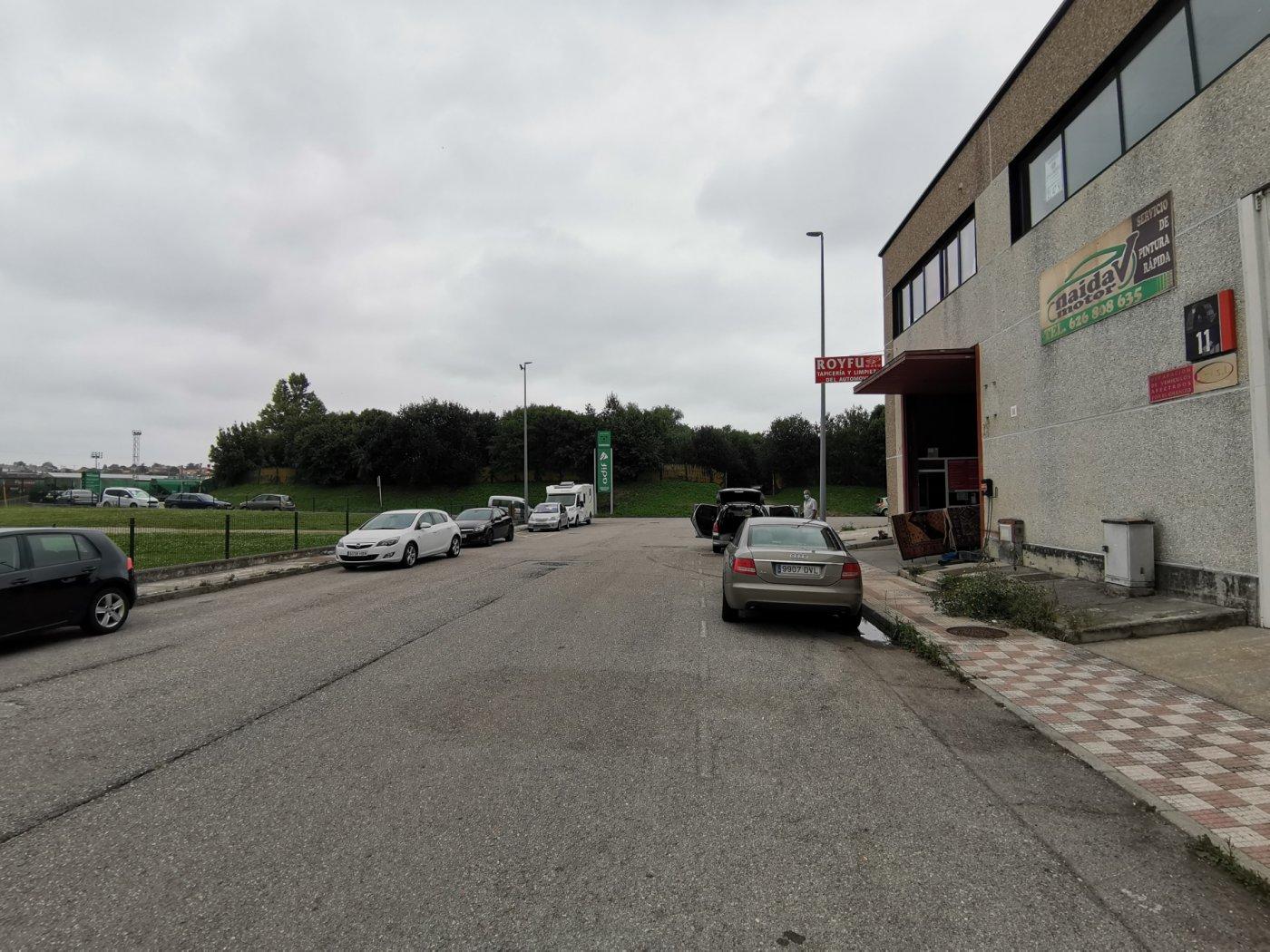 Nave industrial en Camargo – 7386221