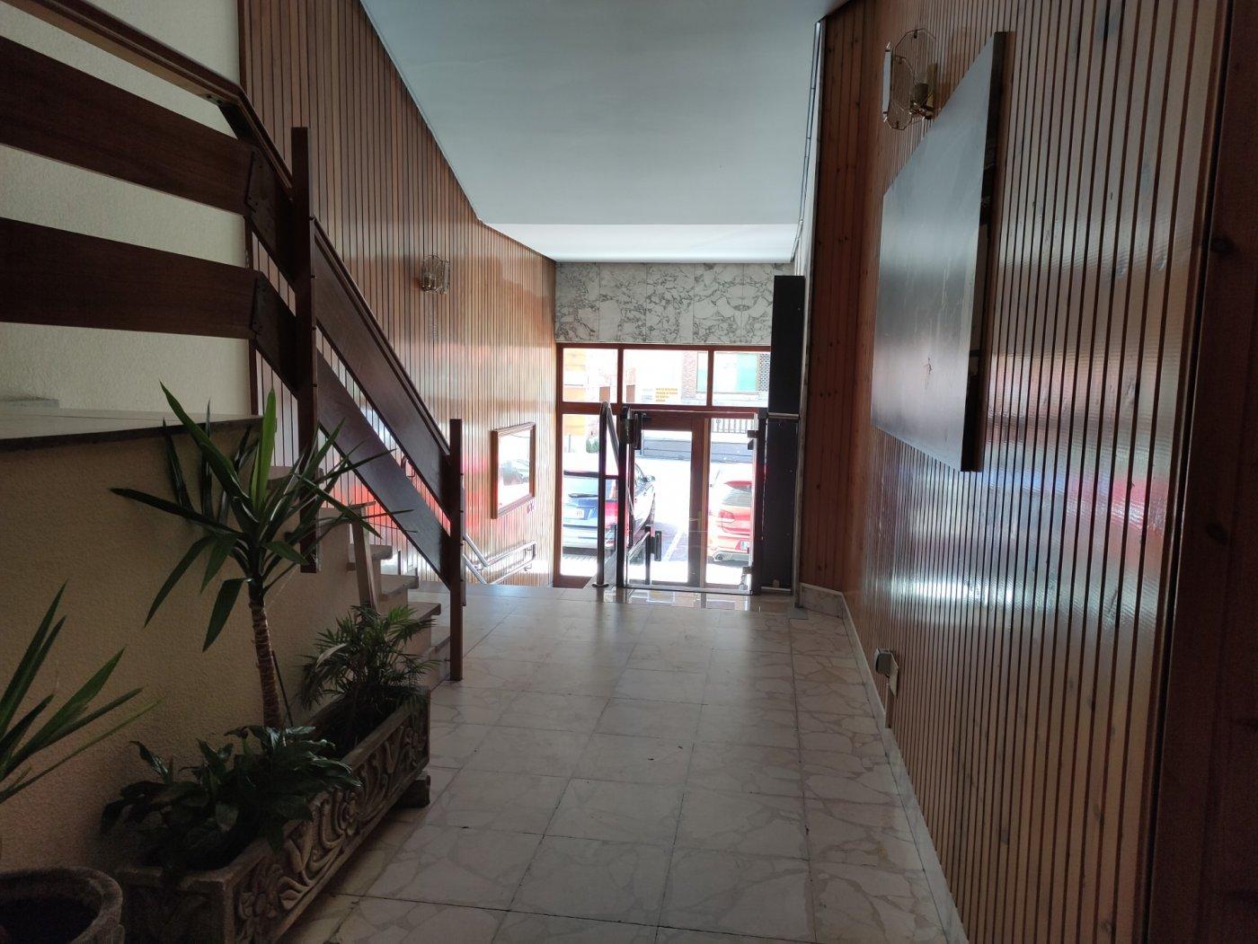 Piso en Torrelavega – 55513