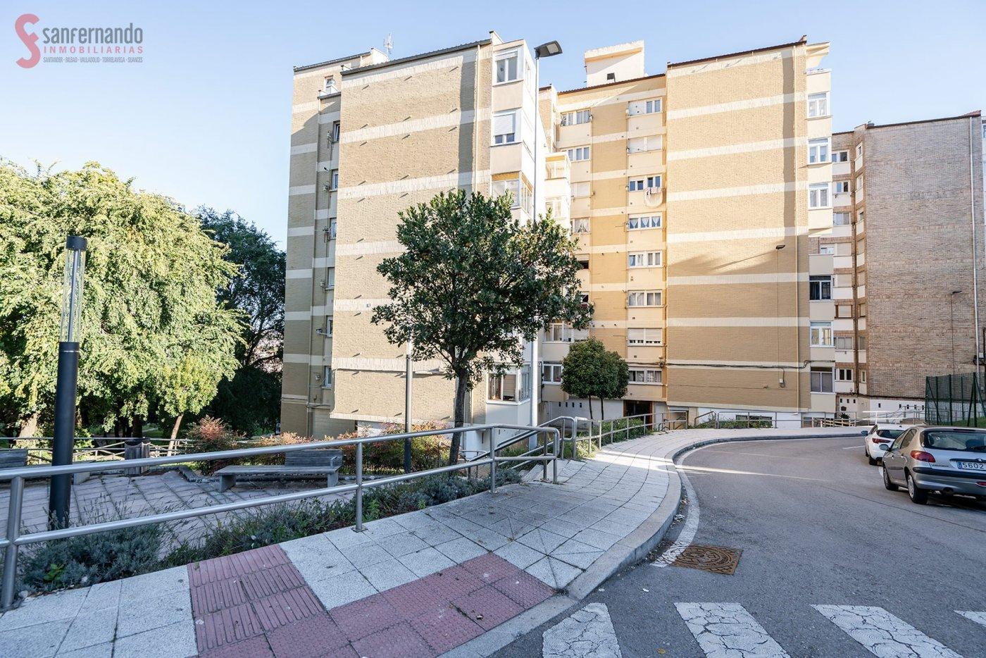Piso en Santander – 84652