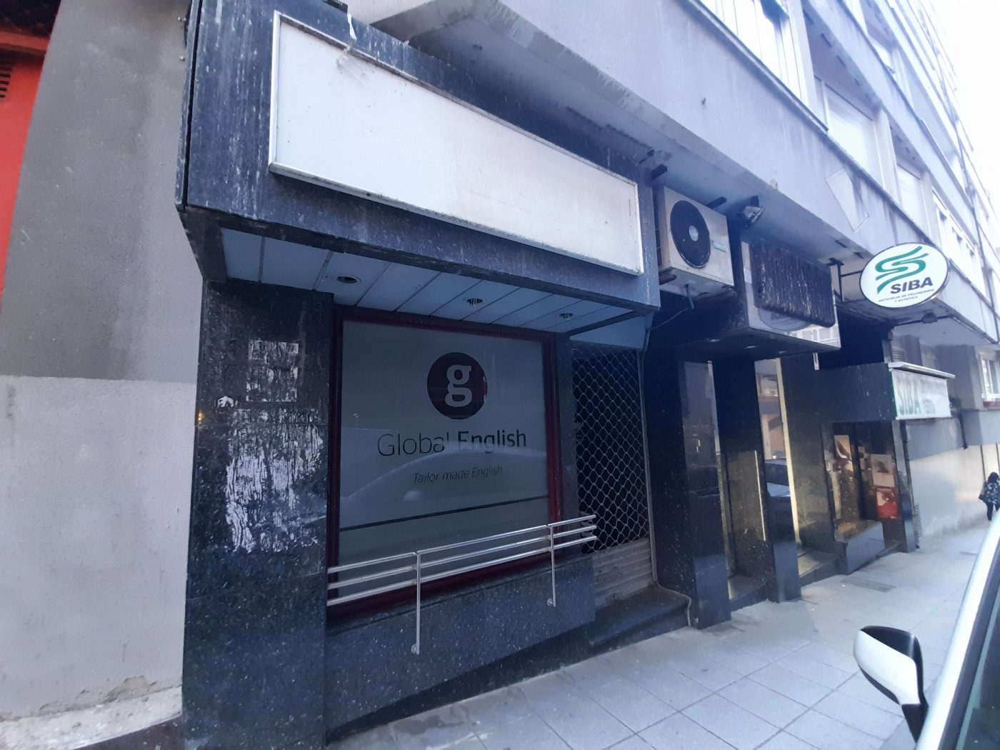 Local comercial en Santander – 84654