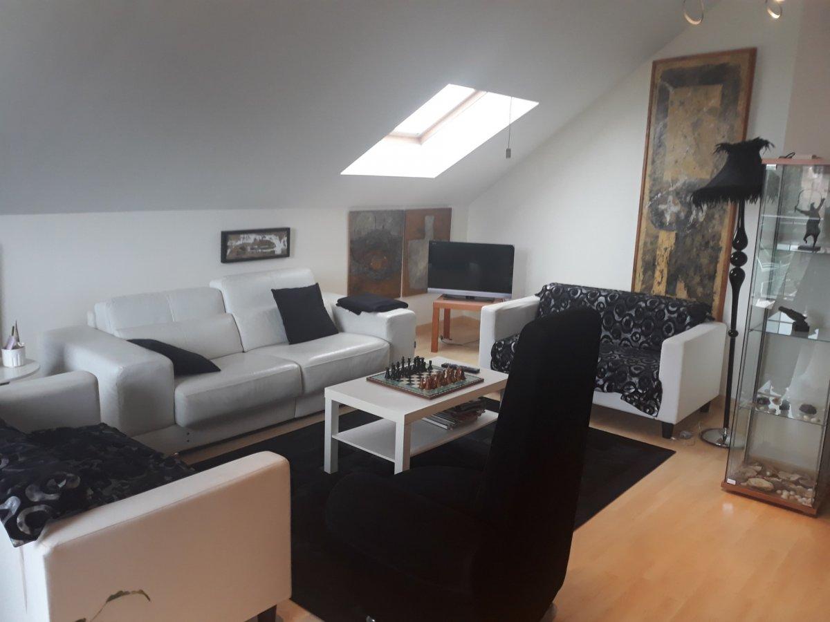 Duplex en alquiler en Somo  de 4 Habitaciones, 2 Baños y 90 m2 por 900€/mes.
