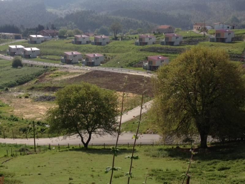 Terreno Urbano en Oruña - CANTABRIA