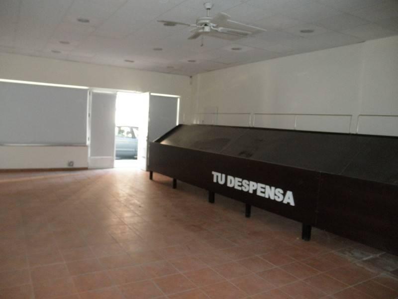 Local comercial en Torrelavega – 53549