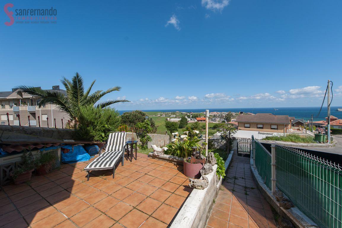 Chalet en venta en Suances  de 3 Habitaciones, 1 Baño y 182 m2 por 170.000 €.