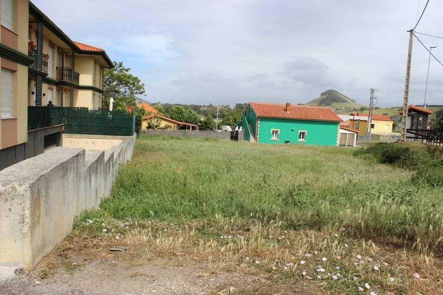 Terreno Urbano en Miengo - CANTABRIA