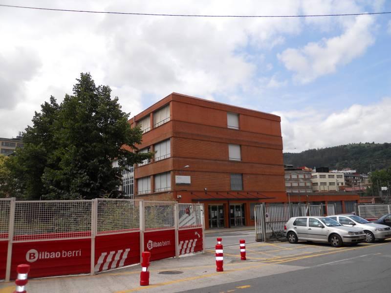 Local comercial en Bilbao - VIZCAYA