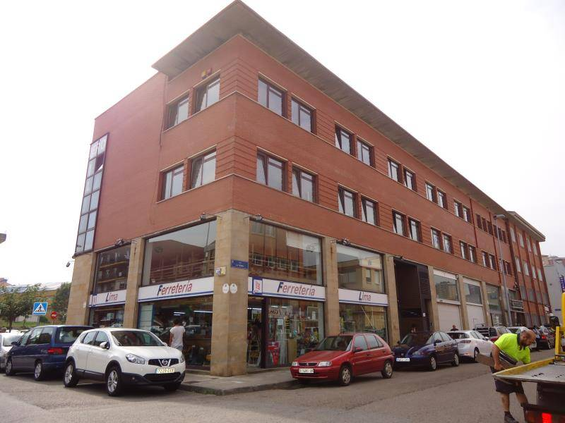 Oficina en Santander – 047-183