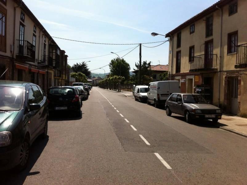 Local comercial en Torrelavega – 52640