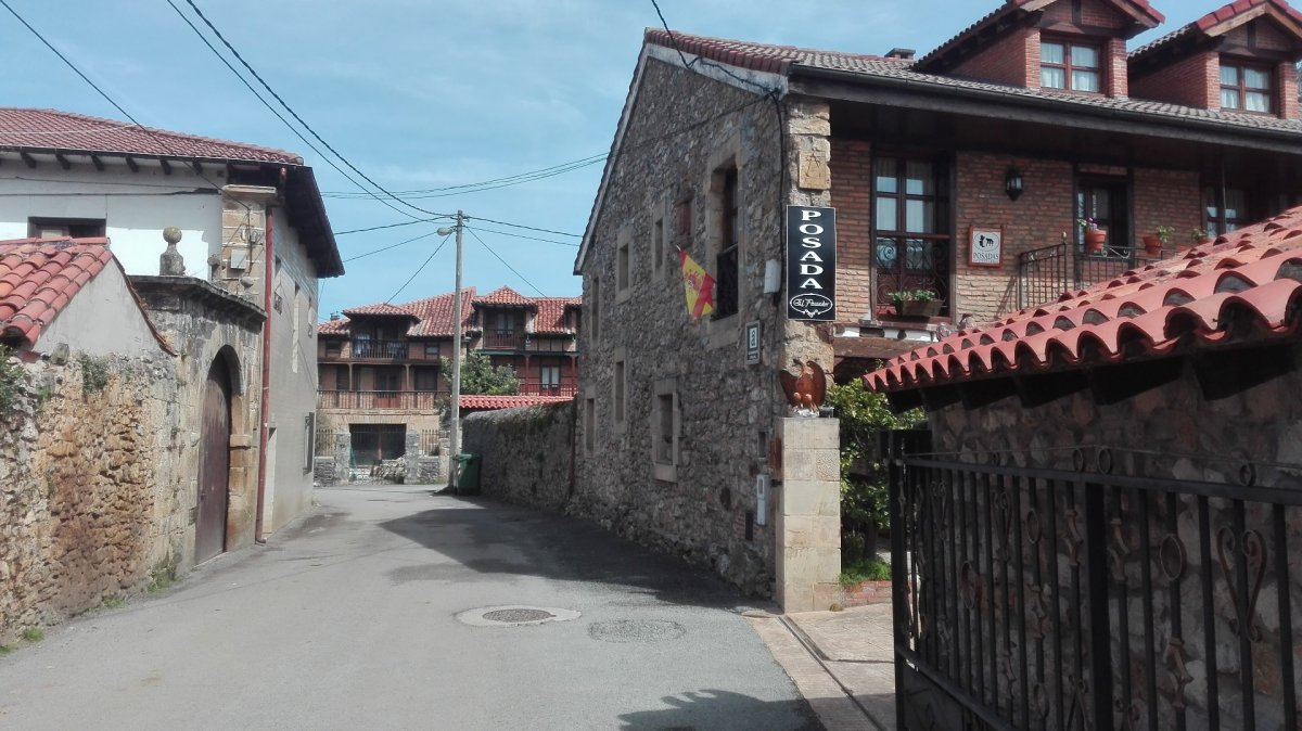 Terreno urbano en venta en Alfoz de Lloredo  de 1.123 m2 por 90.000 €.