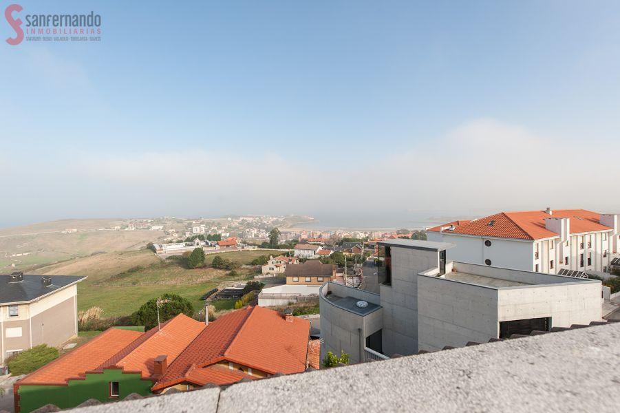 Dúplex en venta en Suances  de 2 Habitaciones, 2 Baños y 69 m<sup>2</sup> por 99.500 €.