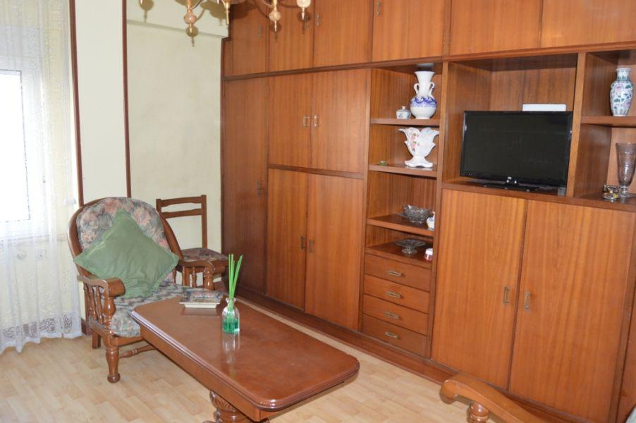 Piso en alquiler en Santander  de 2 Habitaciones, 1 Baño y 60 m2 por 450€/mes.