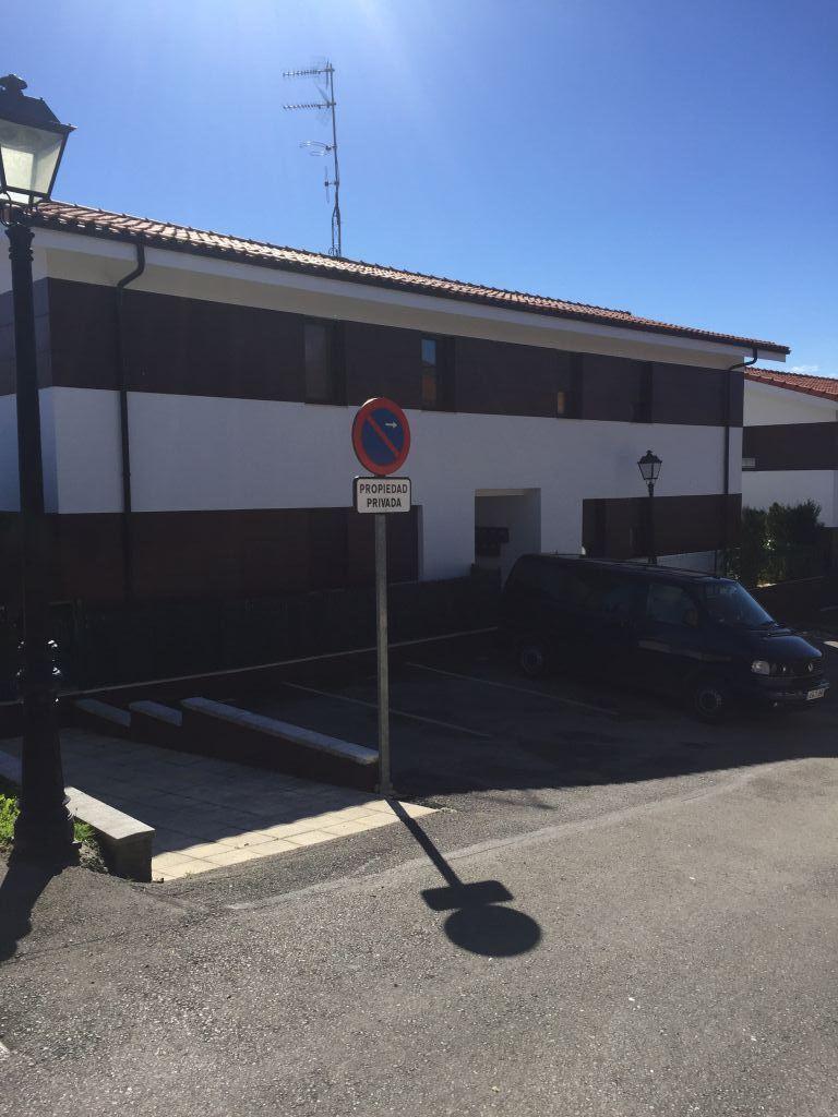 Piso en Udias - CANTABRIA