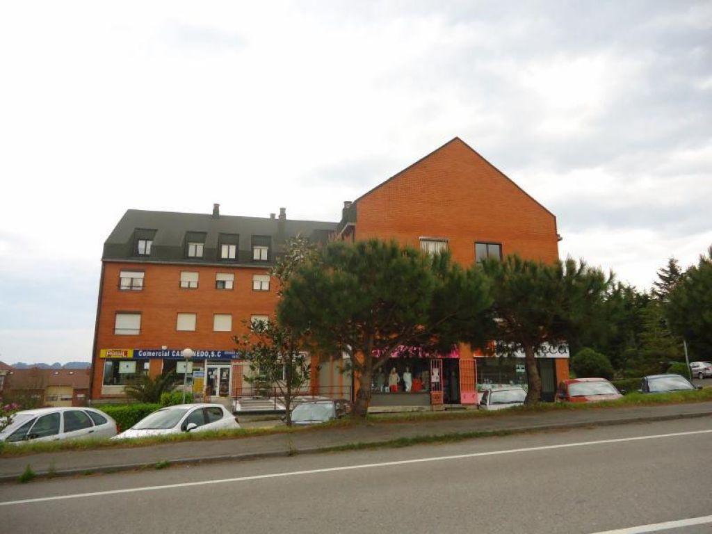 Local comercial en venta en Rubayo  de 89 m2 por 53.017 €.