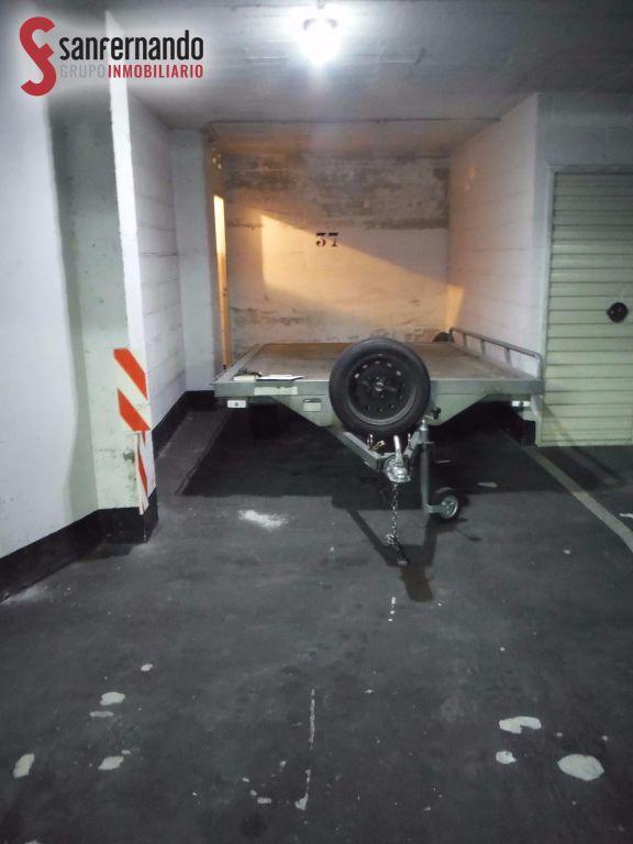 Garaje en Santander – 82572