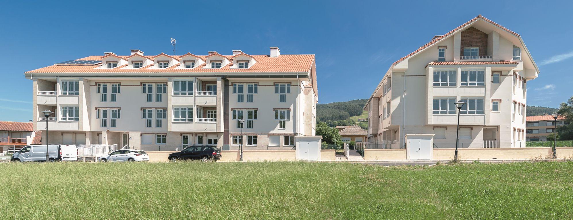 Piso en venta en San Mames De Meruelo  de 2 Habitaciones, 2 Baños y 77 m2 por 76.000 €.