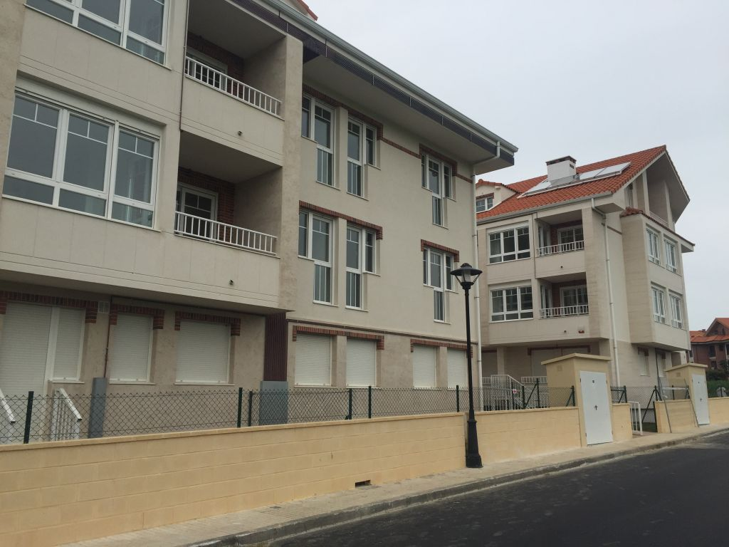Atico en venta en San Mames De Meruelo  de 2 Habitaciones, 2 Baños y 70 m2 por 99.000 €.
