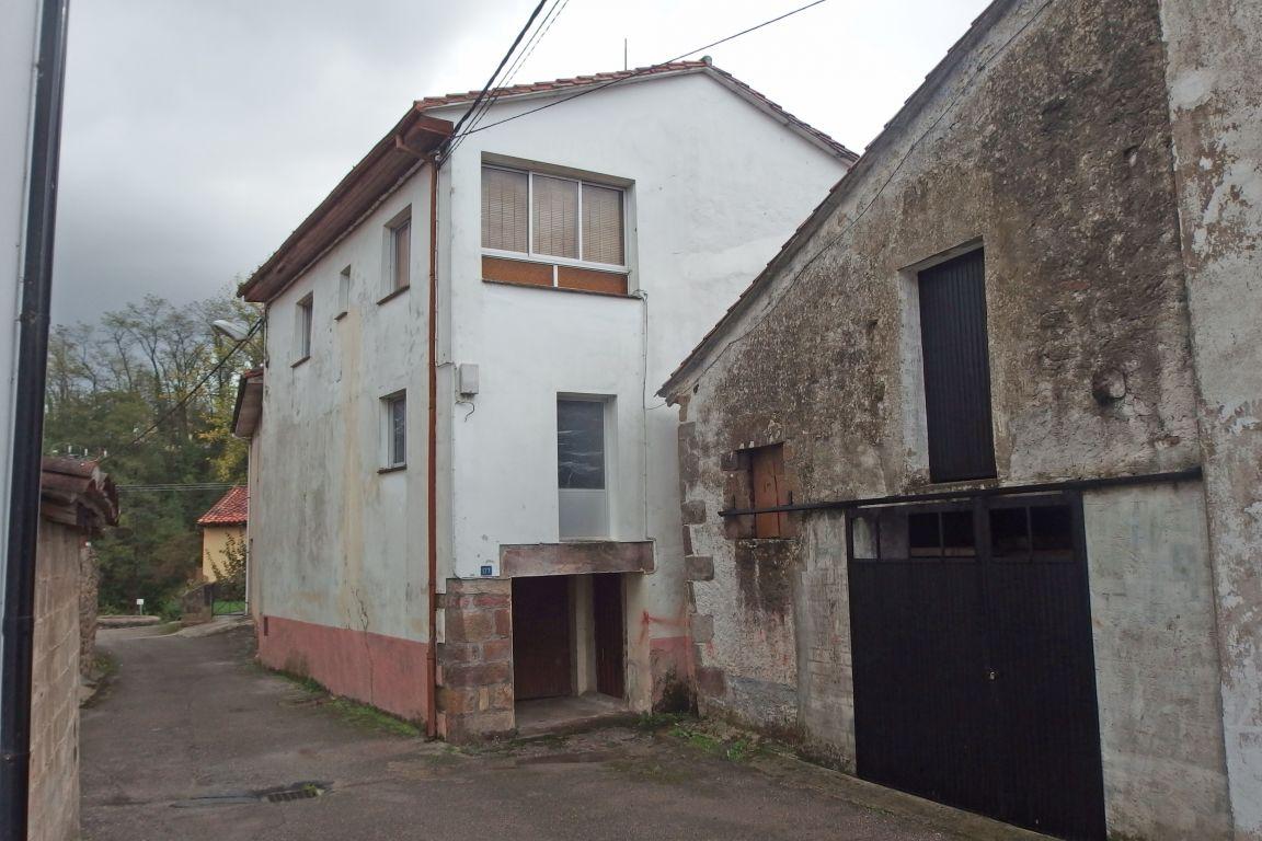 Casa en Arenas de Iguña – 60182310