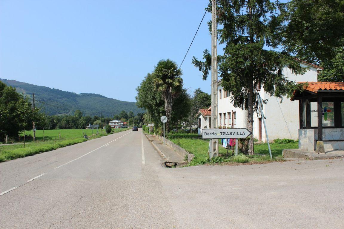 Terreno urbano en venta en Villafufre  de 334 m2 por 19.000 €.