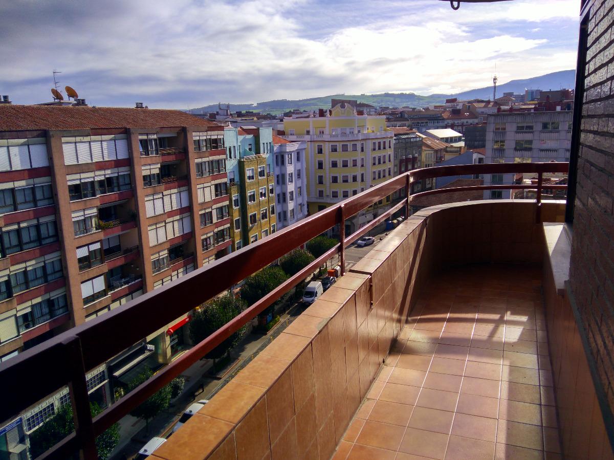 Piso en Torrelavega - CANTABRIA