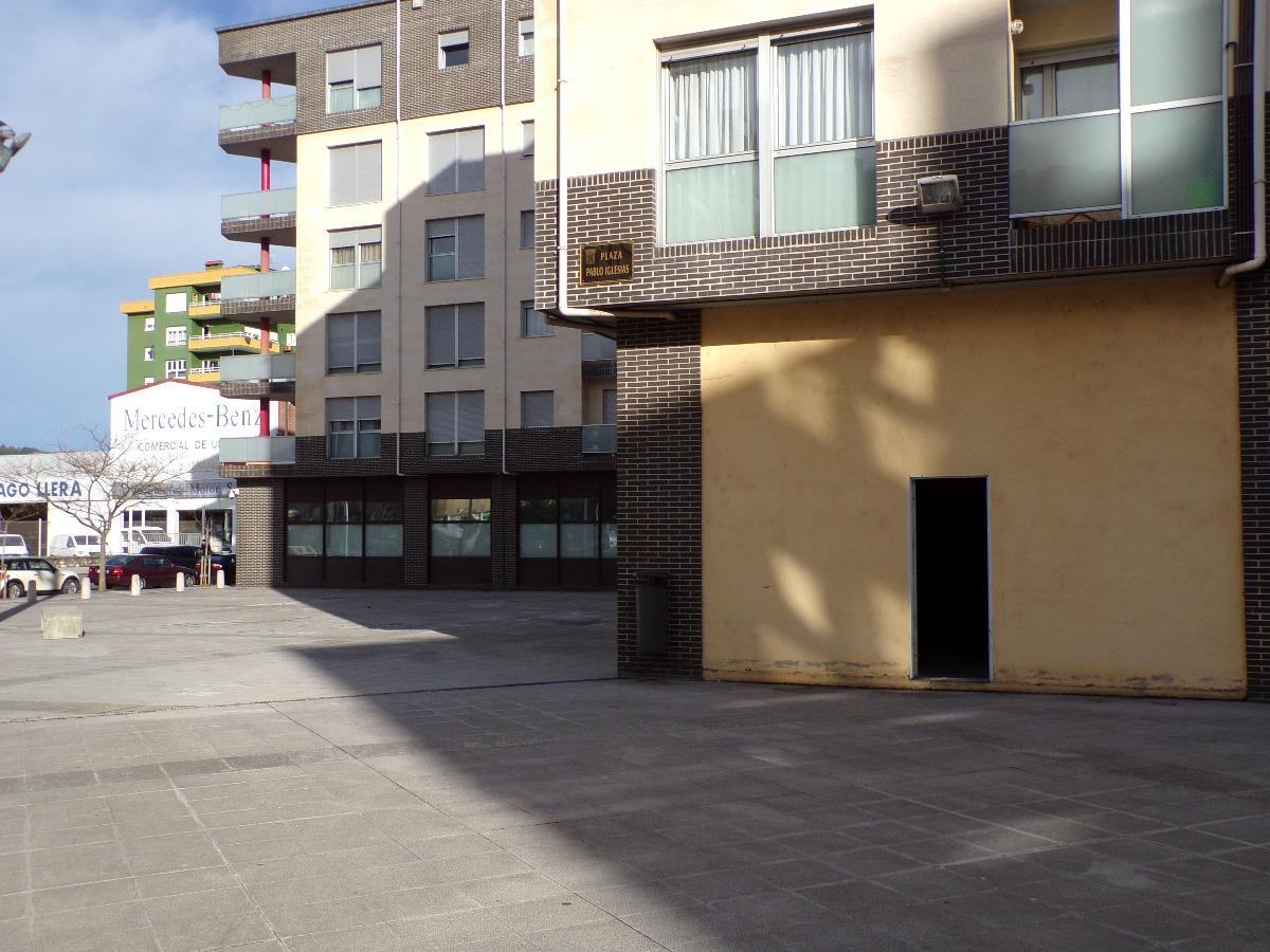 Local comercial en alquiler en Torrelavega  por 400€/mes.