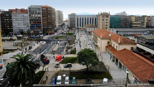 Oficina en Santander – 82930