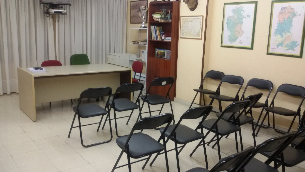 Oficina en Santander – 82972