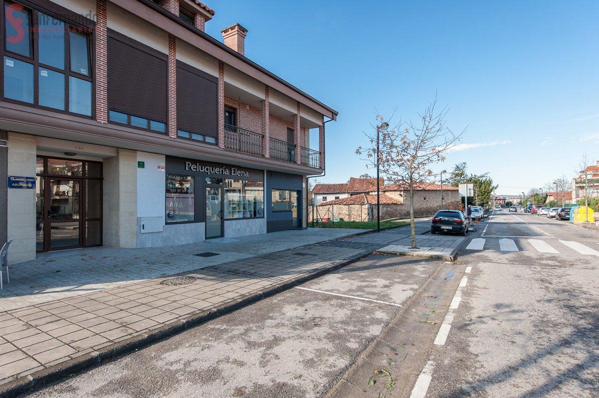 Piso en alquiler en Castañeda  de 2 Habitaciones, 1 Baño y 75 m2 por 375€/mes.