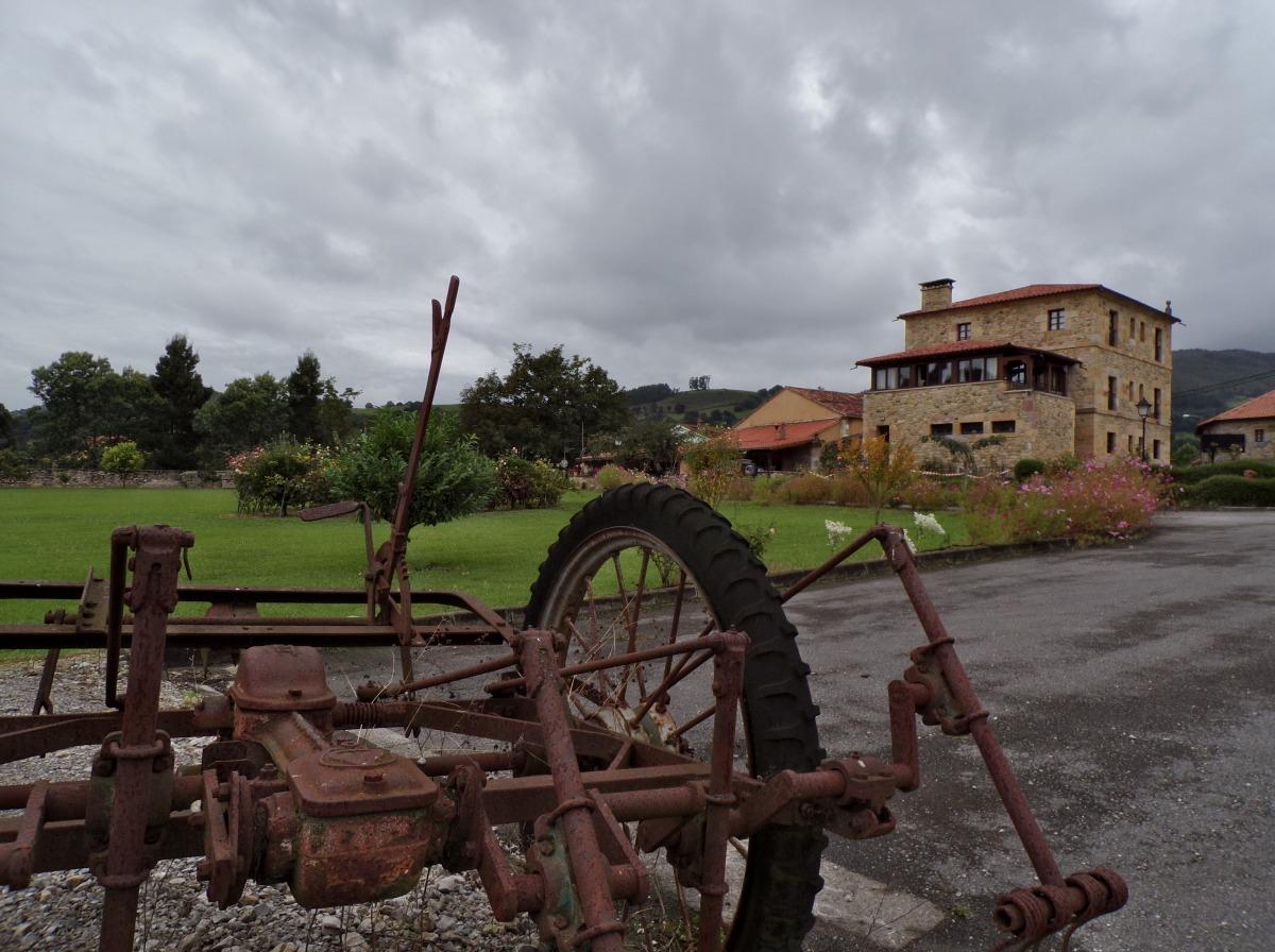 Negocio en Soto Iruz - CANTABRIA