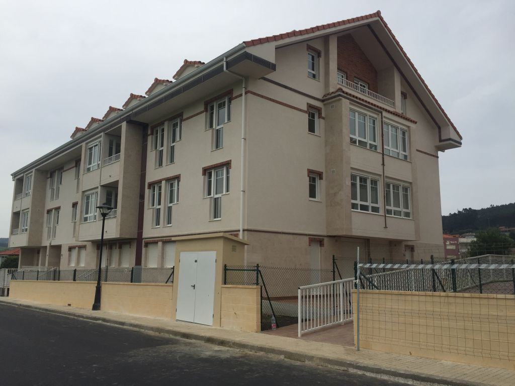 Planta baja en venta en San Mames De Meruelo  de 3 Habitaciones, 2 Baños y 115 m2 por 117.000 €.