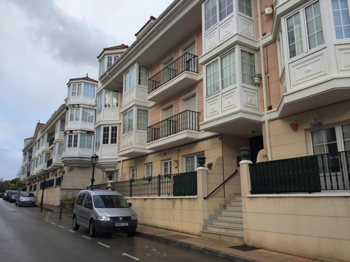 Piso en venta en San Vicente De La Barquera  de 4 Habitaciones, 3 Baños y 150 m2 por 234.000 €.