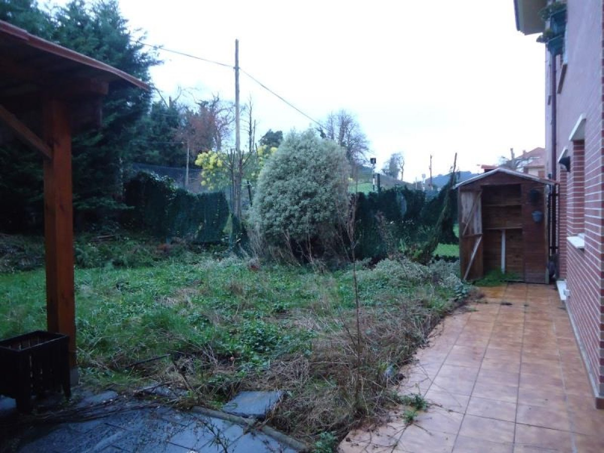 Planta baja en Barcena De Cicero - CANTABRIA