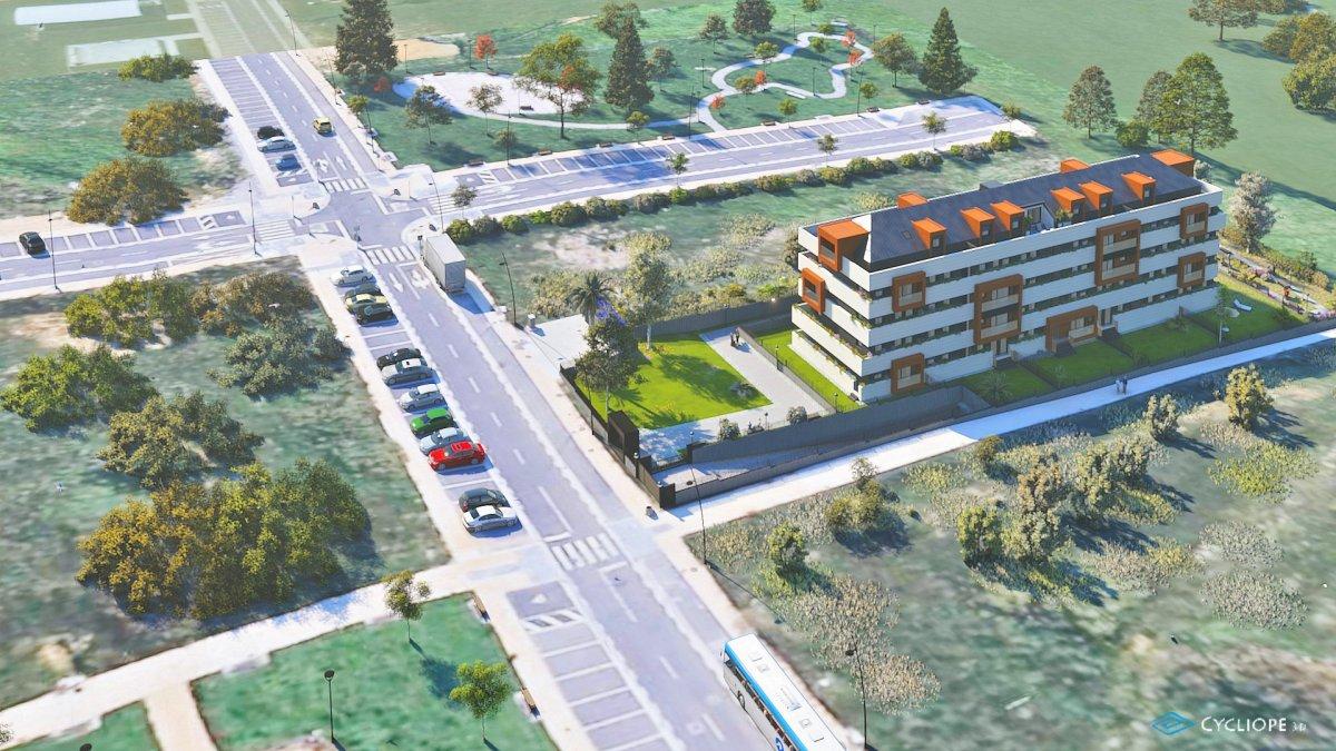 Planta baja en venta en Suances  de 3 Habitaciones, 2 Baños y 105 m2 por 158.500 €.