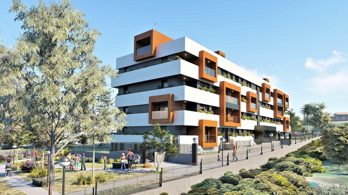 Planta baja en venta en Suances  de 2 Habitaciones, 1 Baño y 75 m2 por 127.850 €.