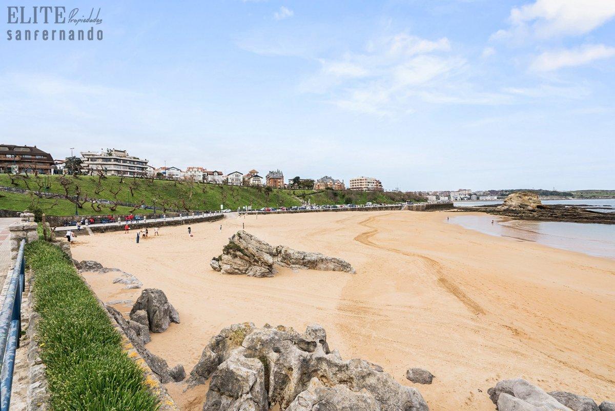 Piso en venta en Santander  de 4 Habitaciones, 3 Baños y 182 m2 por 1.150.000 €.