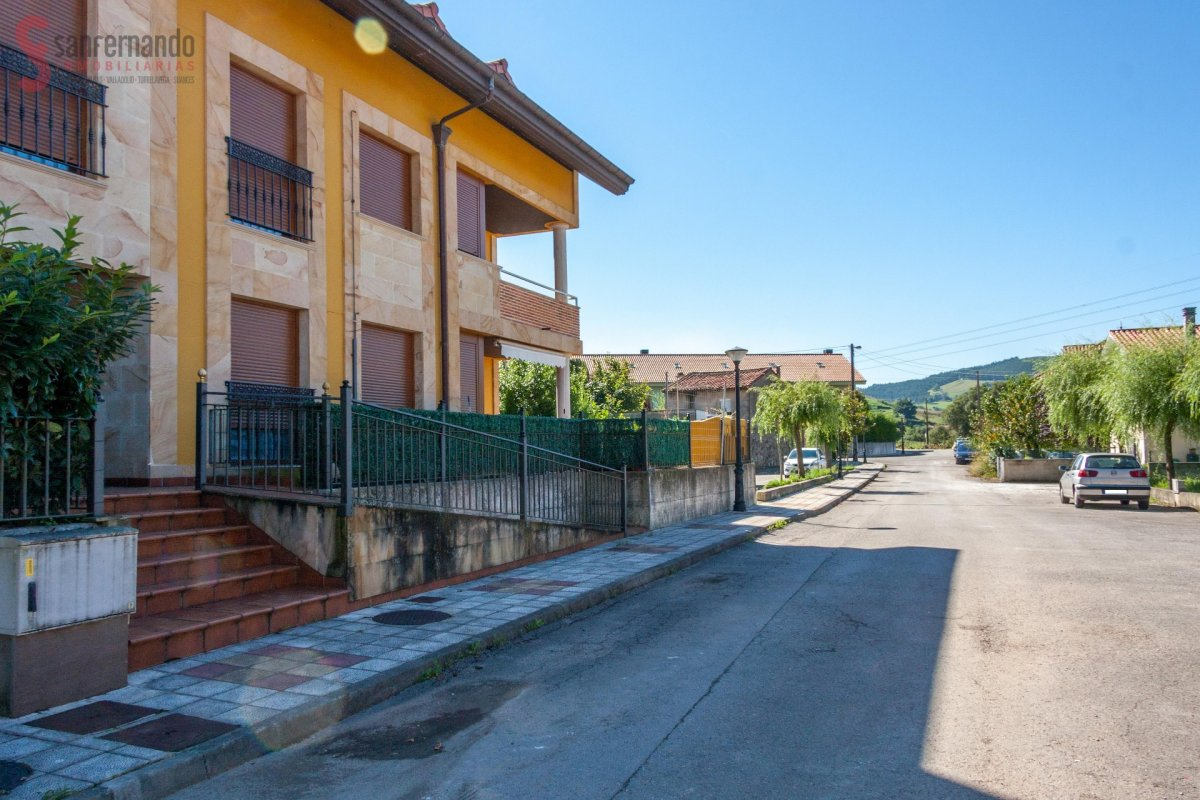 Piso en Castañeda - CANTABRIA