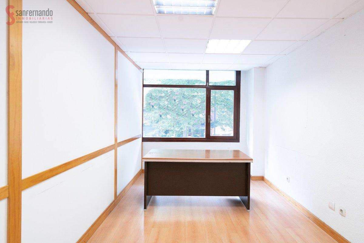 Oficina en Santander – 83255