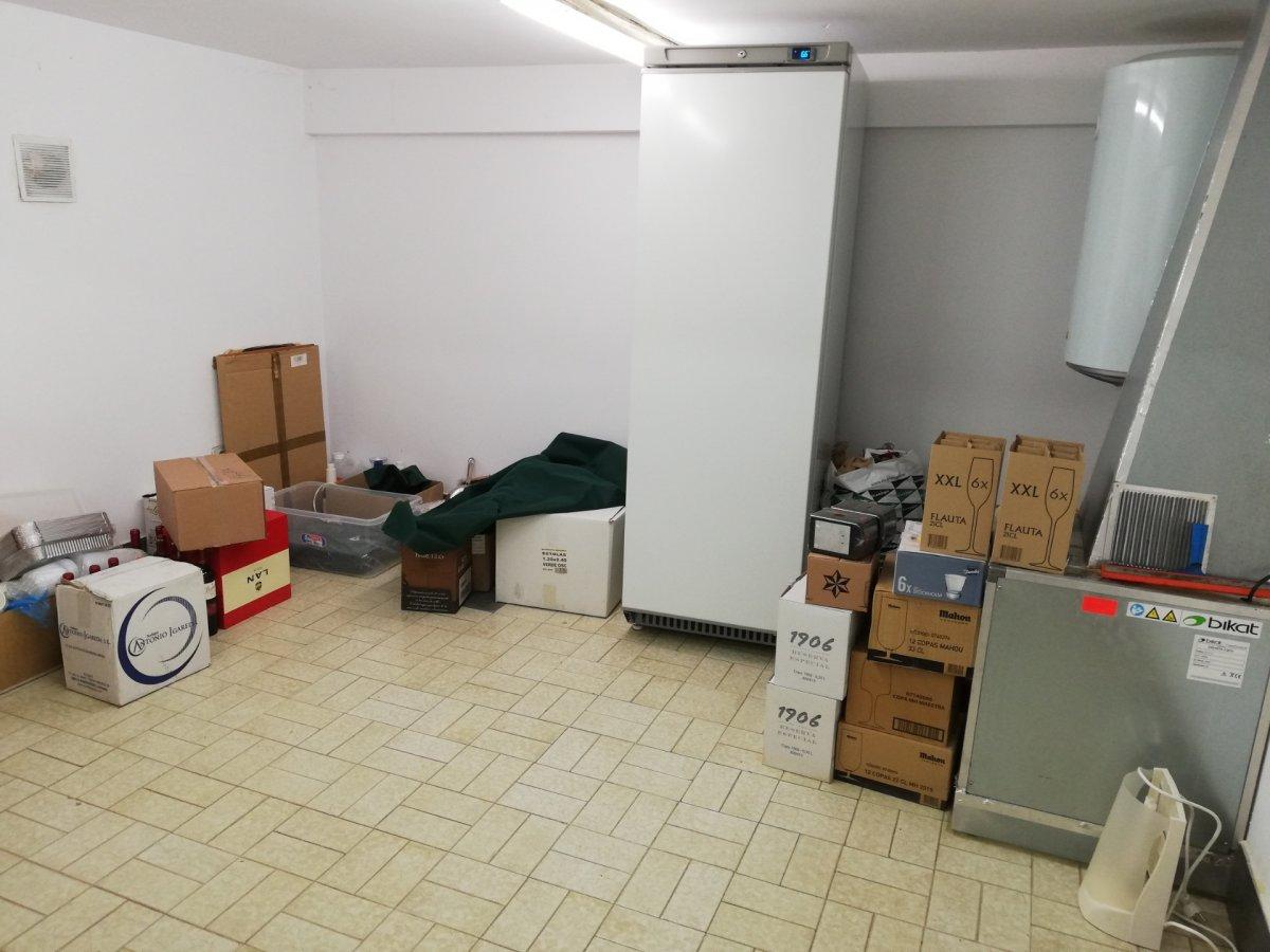 Negocio en Miengo - CANTABRIA